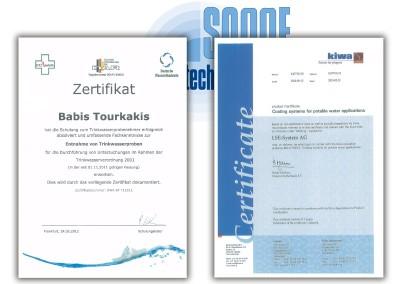 Sonne_zertifikate