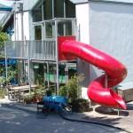 Kindergarten-Frankfurt-Rohrsanierung-verzinkte-Eisenrohre-und-Problem-mit-braunem-Wasser