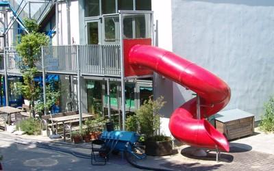 Kindergarten Hessen: Rohrsanierung /verzinkte Eisenrohre und Problem mit braunem Wasser