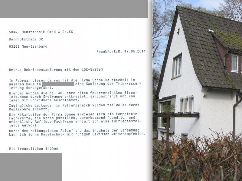 schnelle hilfe bei rohrbruch in frankfurt am main sonne rohrsanierung. Black Bedroom Furniture Sets. Home Design Ideas